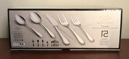 Lenox 18/10 Stainless Steel 51-pc Service for 8 Flatware Set