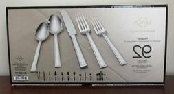 Lenox 18/10 Stainless Steel 92-piece Service for 12 Flatware