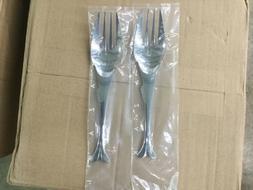 2 Yamazaki Stainless Gone Fishin Serving Fork  Save Big
