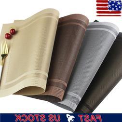USA PVC Heat Insulation Non-Slip Washable Kitchen Dining Tab