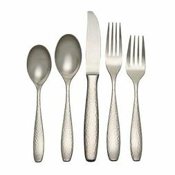 Reed & Barton Palmer 18/10 Stainless Steel 65-Piece Set, Ser