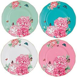 Royal Albert 40001825 Friendship Accent Plate Designed by Mi