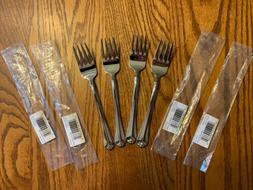 Stainless Steel Julliard Salad Fork