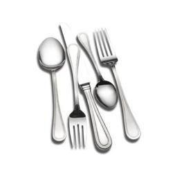 Wallace 5118270 Emerson 20-Piece 18/10 Stainless Steel Flatw