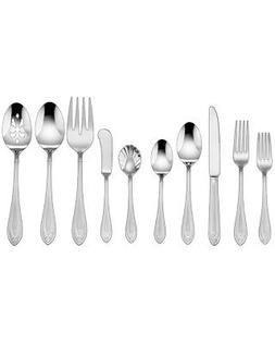Cuisinart 45-pc. Aeris Flatware Set