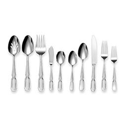 Cuisinart Aire 45-Piece Flatware Set