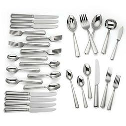 Reed & Barton American Classic 53-piece Stainless Flatware S