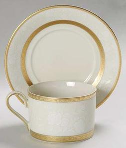 Mikasa Antique Lace Tea Saucer