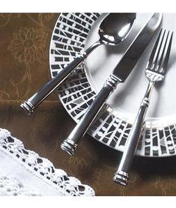 Ricci Argentieri Bramasole 5 Pc. Stainless Steel Hostess Set