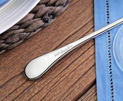 Artaste 56402 Rain 18/10 Stainless Steel Iced Cream Spoon,9.
