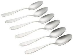 Yamazaki Stainless Austen Demitasse Spoons Set Of 6