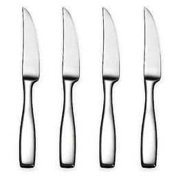 Yamazaki Bolo 4-piece Steak Knife Set