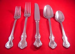 Wallace Camden 18/10 Stainless Flatware Your Choice NEW