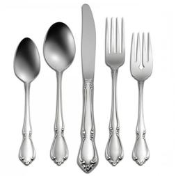 Oneida Chateau 5-Piece Place Setting, Service for 1