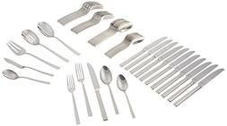 Reed & Barton Stainless Cole 65 Pc Set No Chest