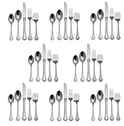 Reed & Barton Country French 40pc. Flatware Set