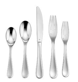 Cuisinart Elite Maree 20-Piece Flatware Set