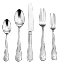 Cuisinart 20-Piece Flatware Set, Evires