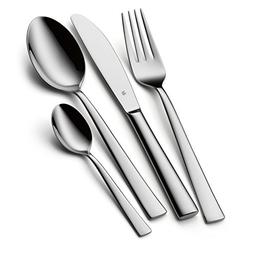WMF Cutlery Set 24-Piece for 6 People Philadelphia Cromargan