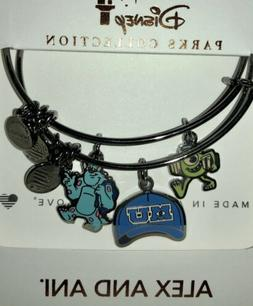 disney parks monsters inc 2 bracelet set