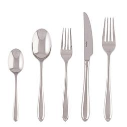 Sambonet Dream 5-Piece Flatware Set – 18/10 Stainless Stee