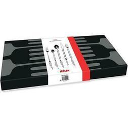 Dry 30 Piece Flatware Set by Achille Castiglioni for Alessi