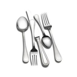 Wallace Emerson 45-Piece Flatware Set Service for 8 45-Piece