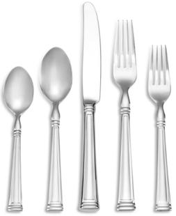Lenox Esquire 65 Pc Set, Service for 12