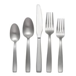 Oneida® Everdine 20-Pc. Flatware Set