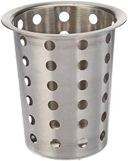 Winco FC-SS Flatware Cylinder
