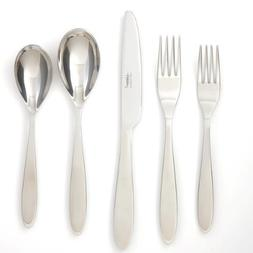 flatty mirror flatware set