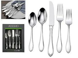 flatware astair 45 piece service for 8