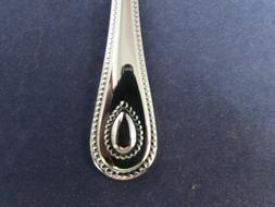 french perle 18 10 stainless flatware silverware