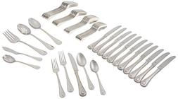 Lenox Flatware - French Perle - 65 Piece Set