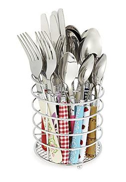Gyspy Color Mix and Match Cutlery and Eating Utensils Gift S