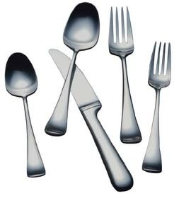 hafnia flatware set