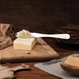 Home Jam Kitchen Stainless Steel Butter Knife Cream Cutlery