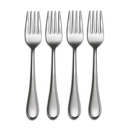 Oneida Icarus Salad Fork, Set of 4