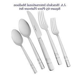 J.A. Henckels International 22516-365 Flatware Set