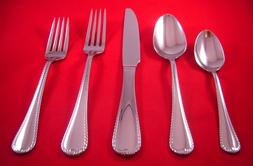 Mikasa Ivy 18/10 Stainless Flatware Your Choice NEW