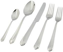 WMF Juwel 20-Piece Set, Stainless Steel Grey