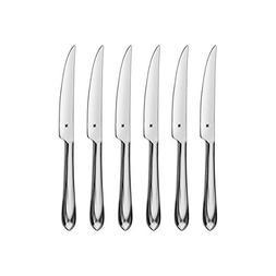 WMF Juwel Steak Knives Stainless Steel Grey