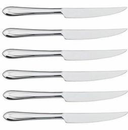 WMF Juwel Steak Knives - Stainless Steel, Set of 6