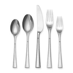 Reed & Barton Kimball 45 PC Flatware Set Service for 8 Stain