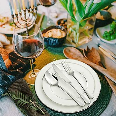 12 Piece Forks Cutlery Stainless Steel