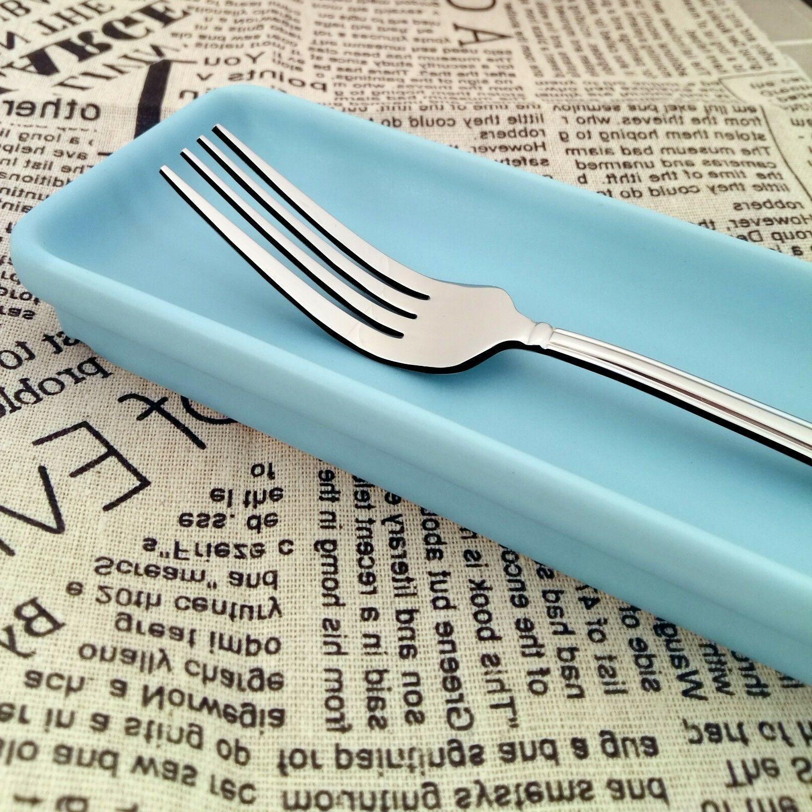 20/100 Cutlery Steel Service