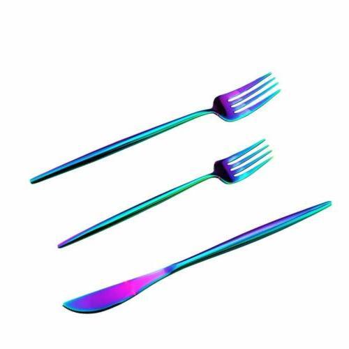 20pcs Set Cutlery Spoon