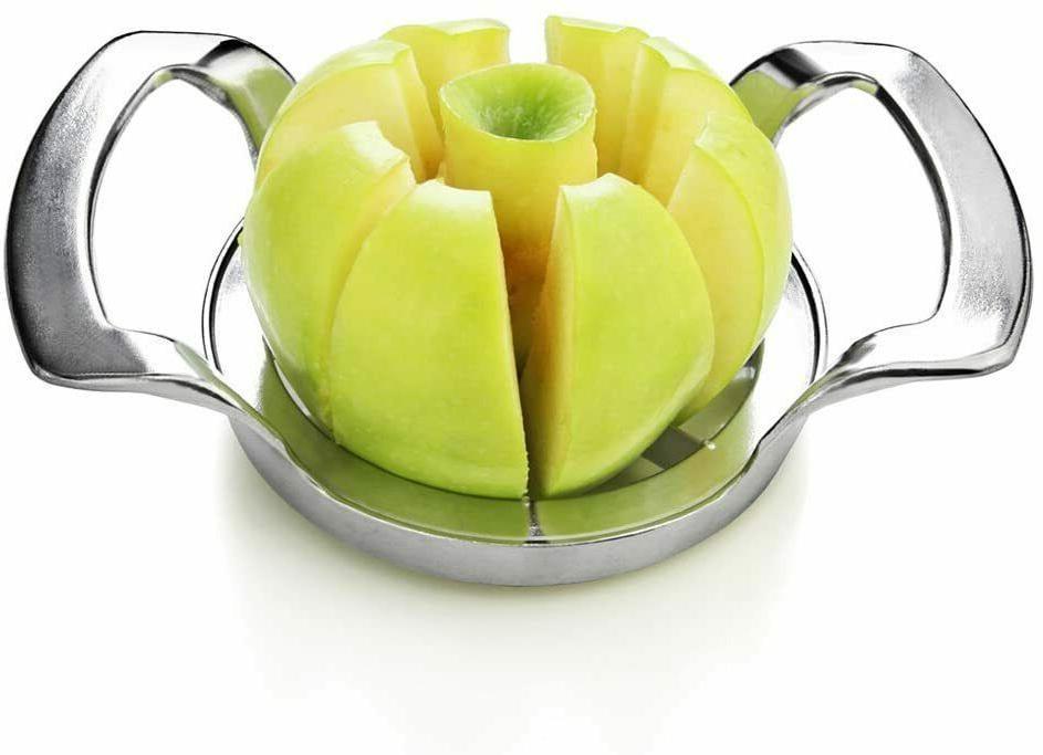 42887 heavy duty commercial apple corer divider