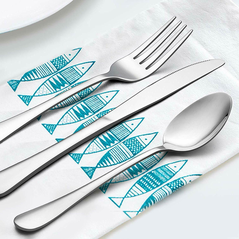 50 8 Cutlery