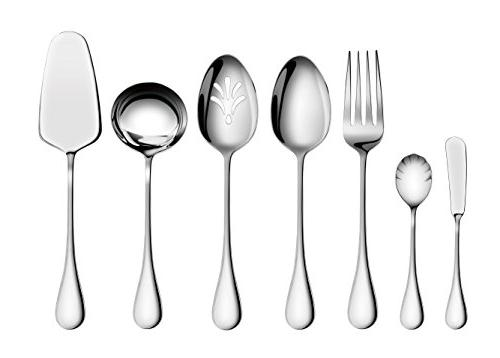 Artaste Stainless Steel 7-Piece Set,